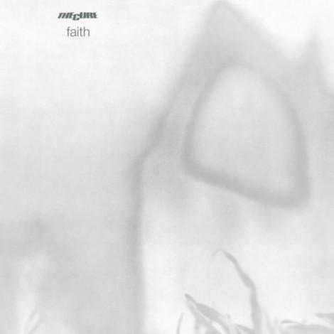 The Cure - Faith : Deluxe Edition