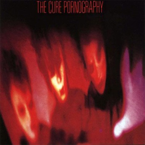 The Cure - Pornography : Deluxe Edition