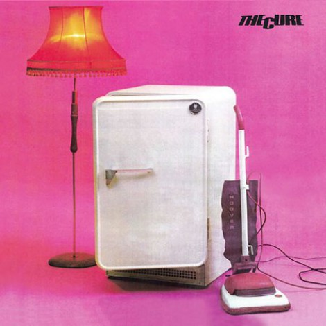 The Cure - Three Imaginary Boys : Deluxe Edition