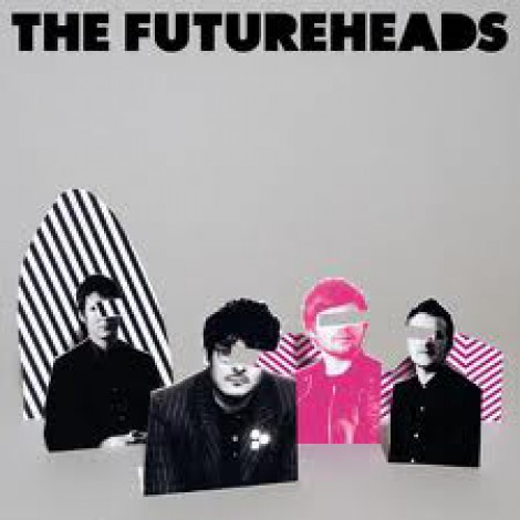 The Futureheads - The Futureheads