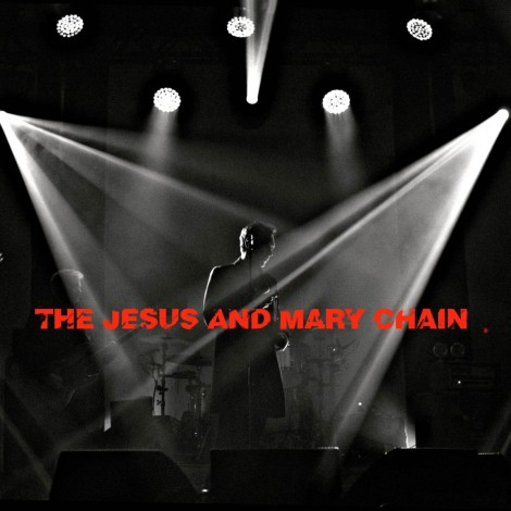 The Jesus And Mary Chain - Live At Barrowlands