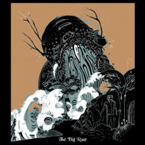 The Joy Formidable - The Big Roar