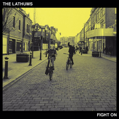 The Lathums - Fight On EP