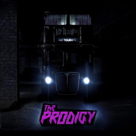The Prodigy - No Tourists