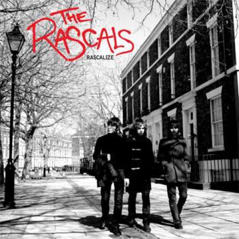 The Rascals - Rascalize