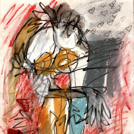 The Sad Song Co. - Saudade