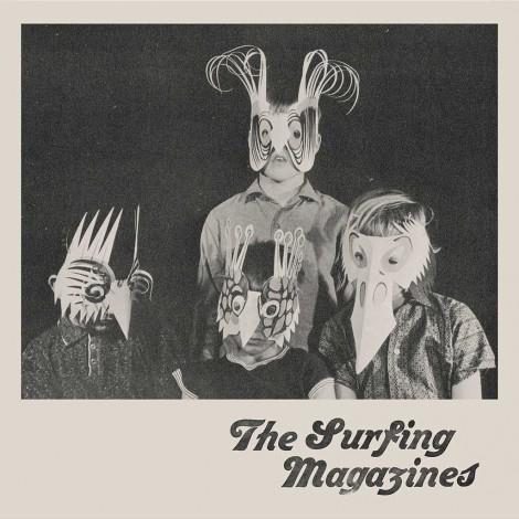 The Surfing Magazines - The Surfing Magazines