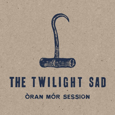The Twilight Sad - �ran M�r Session