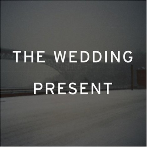 The Wedding Present - Take Fountain