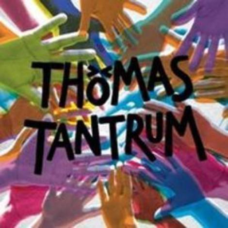 Thomas Tantrum - Thomas Tantrum