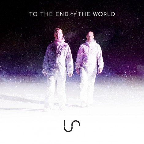 Us - To The End Of The World