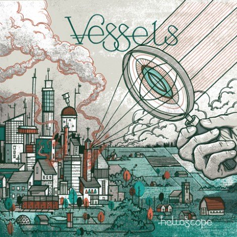 Vessels - Helioscope