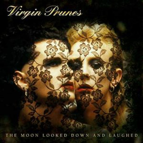 Virgin Prunes - The Moon Looked Down And Laughed