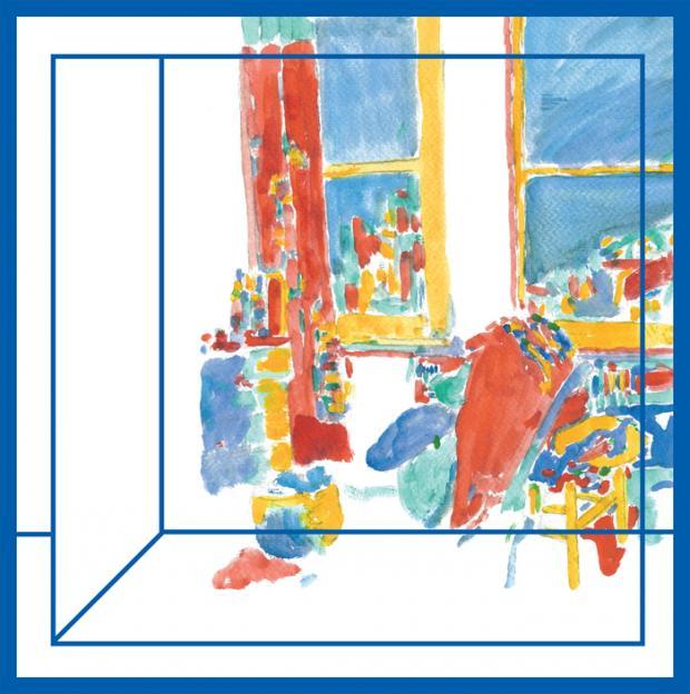 Acrobat - EP