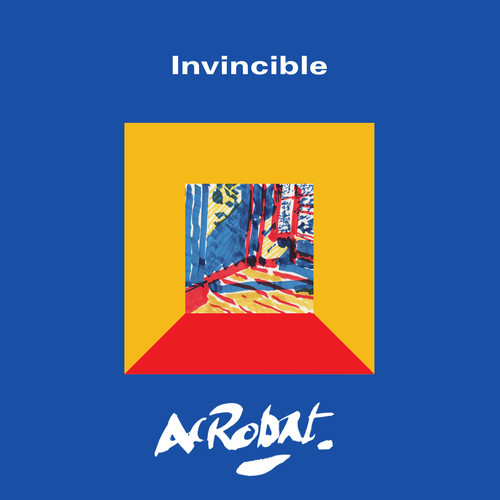 Acrobat - Invincible
