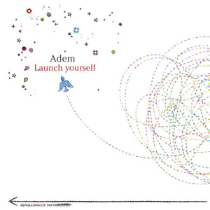 Adem - Launch Yourself