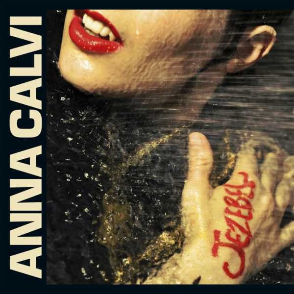 Anna Calvi - Jezebel