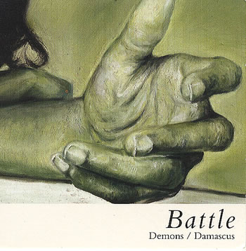 Battle - Demons