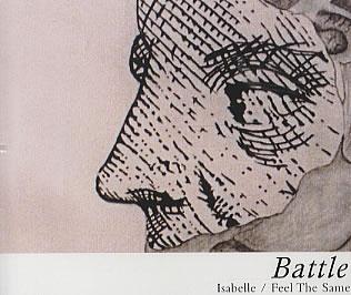Battle - Isabelle