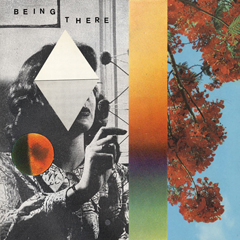 Being There - The Radio