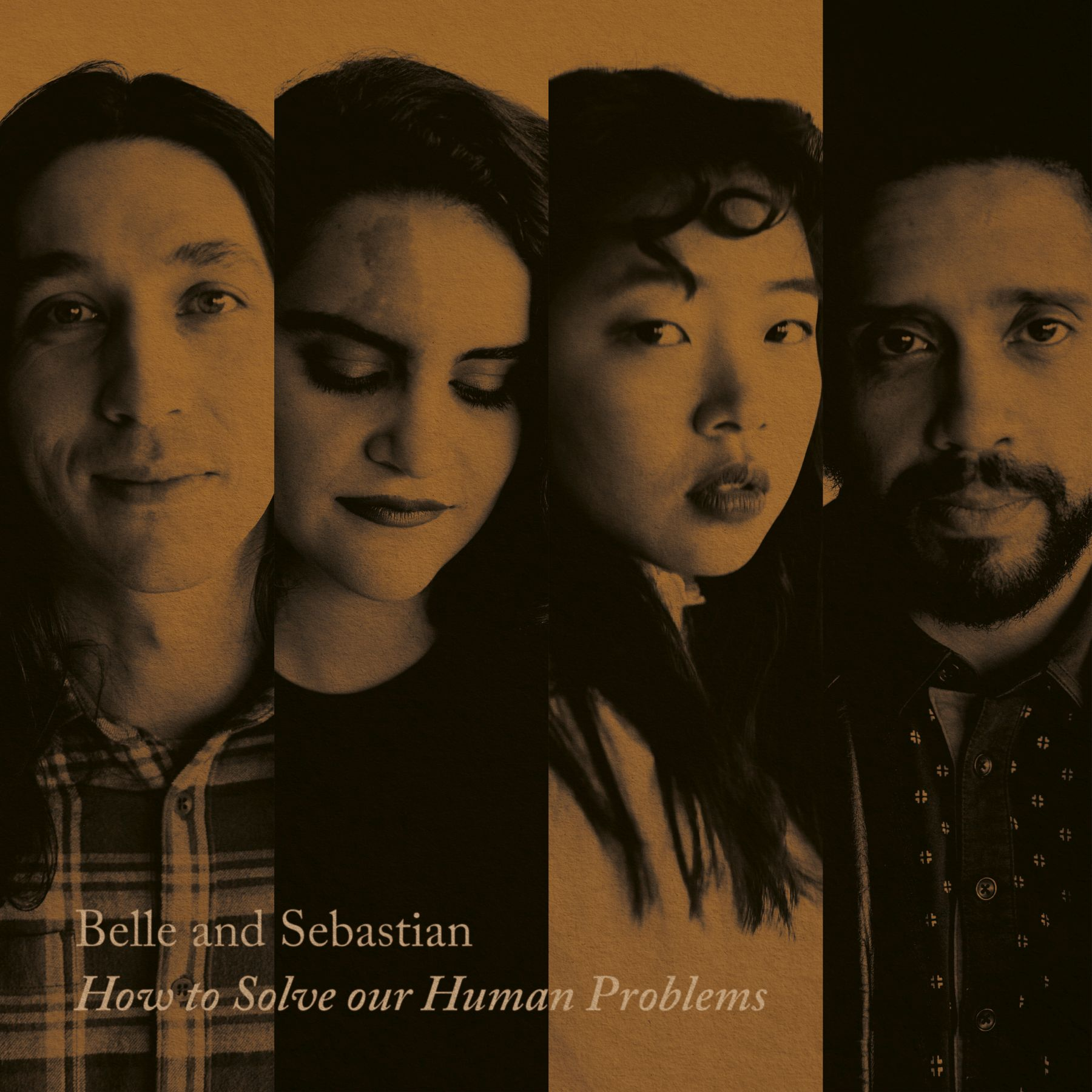 Belle And Sebastian - How To Solve Our Human Problems (Part 1)
