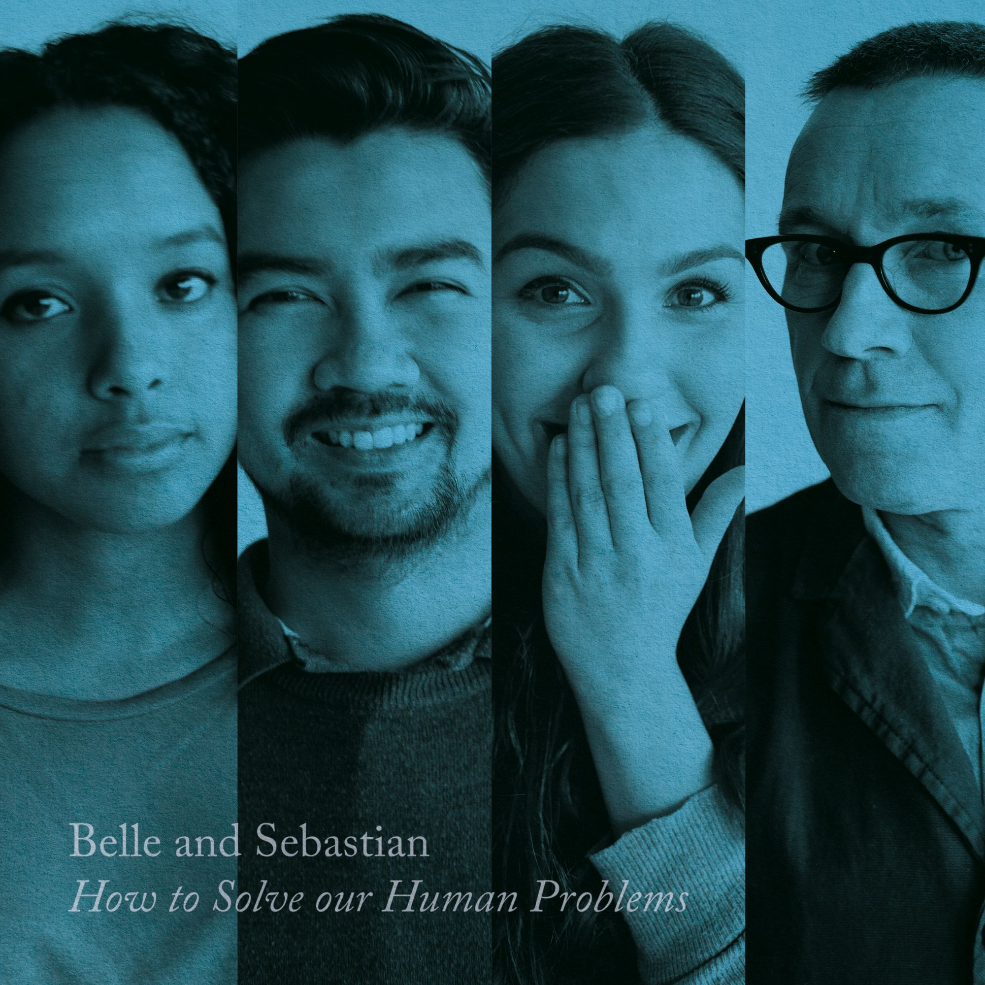 Belle And Sebastian - How To Solve Our Human Problems (Part 3)