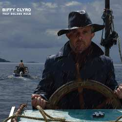 Biffy Clyro - That Golden Rule