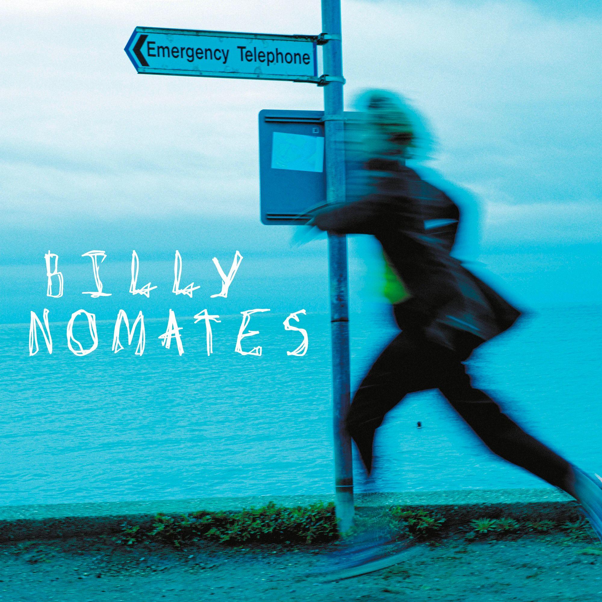 Billy Nomates - Emergency Telephone EP