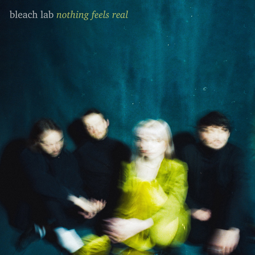 Bleach Lab - Nothing Feels Real EP