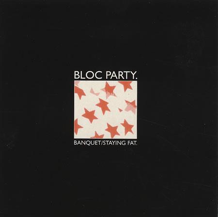 Bloc Party - Bloc Party EP