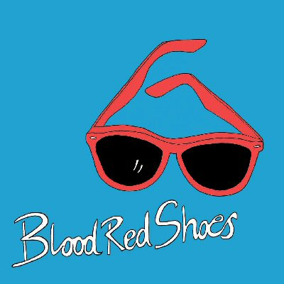Blood Red Shoes - It's Getting Boring By The Sea
