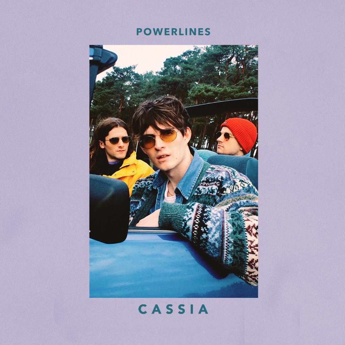 Cassia - Powerlines EP