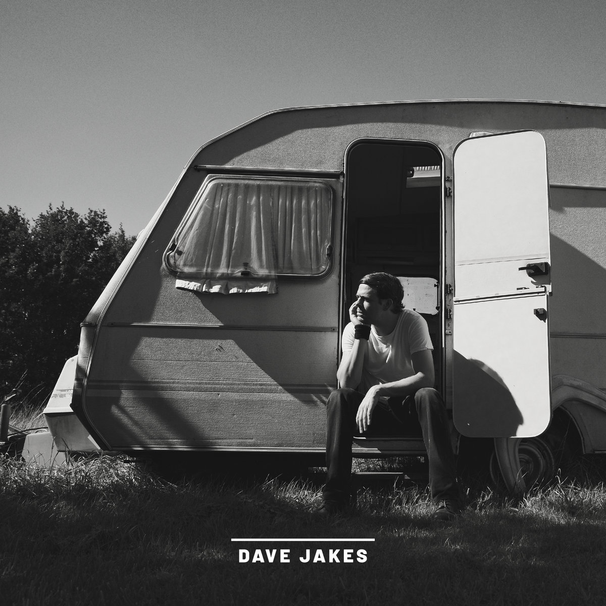 Dave Jakes - Dave Jakes EP