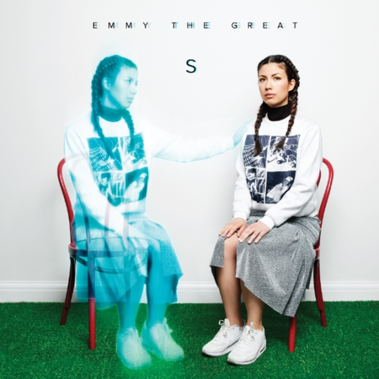 Emmy The Great - S EP
