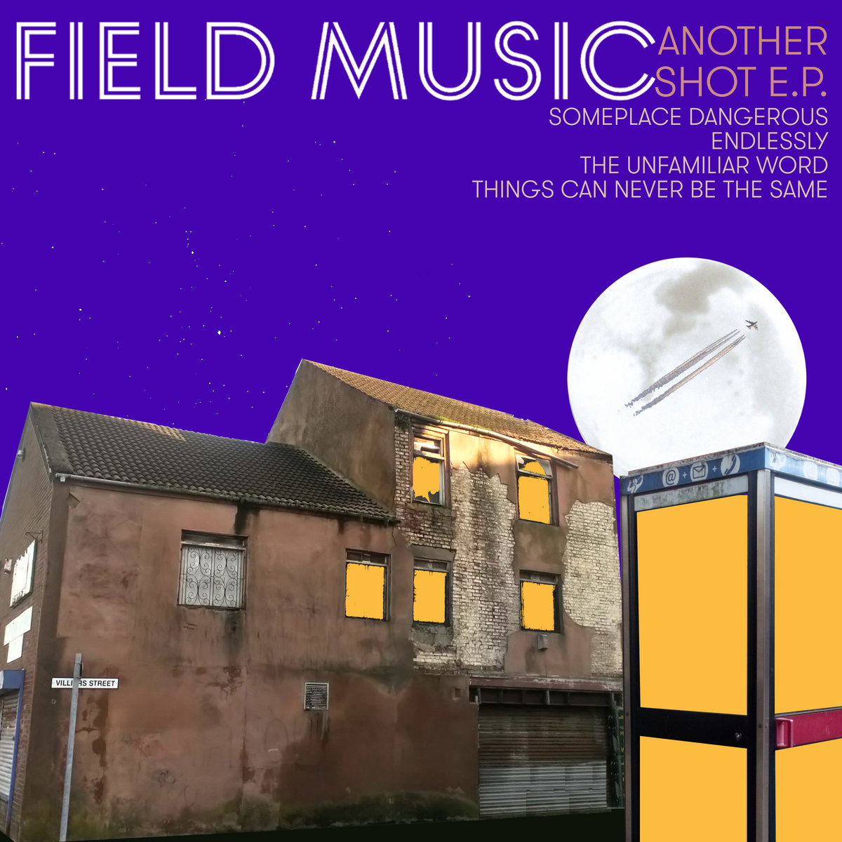 Field Music - Another Shot EP