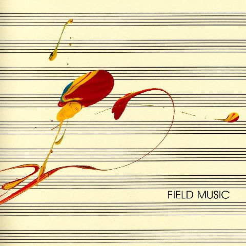 Field Music (Measure)
