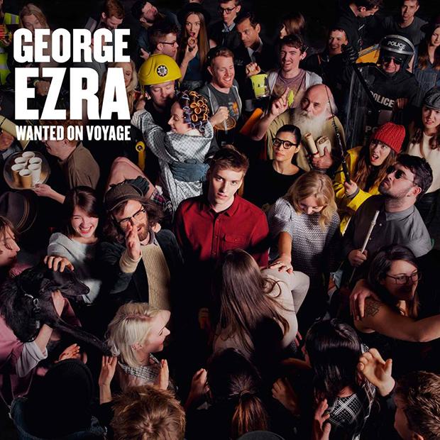 Chronique album : George Ezra - Wanted On Voyage - Sound ... | 620 x 620 jpeg 377kB