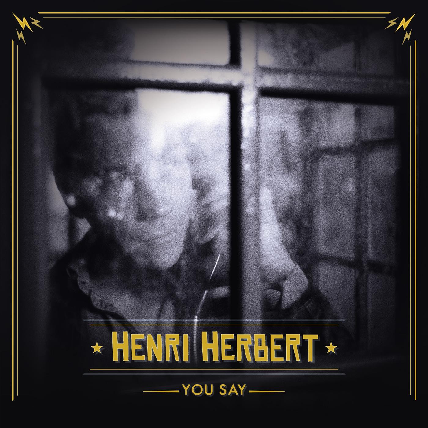Henri Herbert