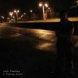 Jack Peachey - A Typing Error EP