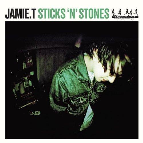 Jamie T - Sticks 'N' Stones EP