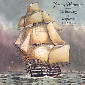 Jeremy Warmsley - The Boat Song/Temptation