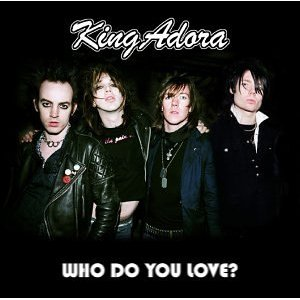 Who Do You Love ?