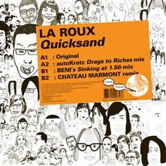 La Roux - Quicksand