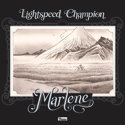 Lightspeed Champion - Marlene