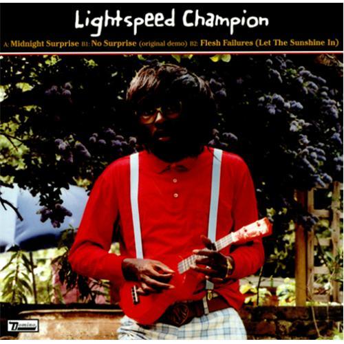 Lightspeed Champion - Midnight Surprise