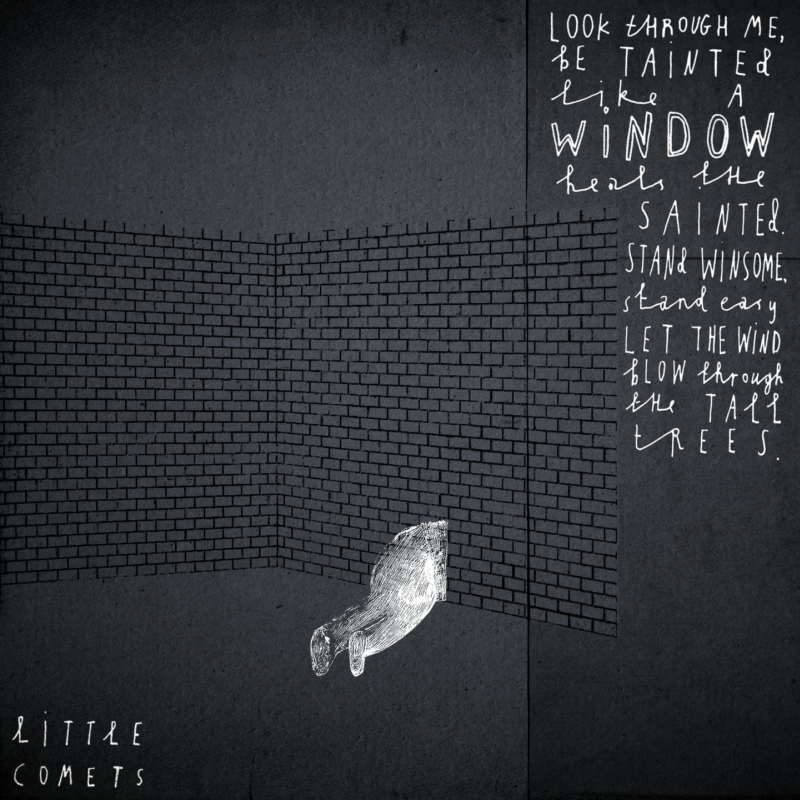 Little Comets - The Sanguine EP