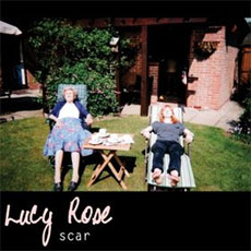 Lucy Rose - Scar