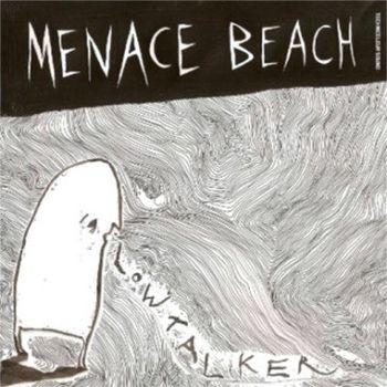 Menace Beach - Lowtalker EP