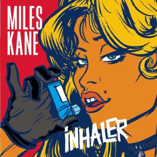 Miles Kane - Inhaler