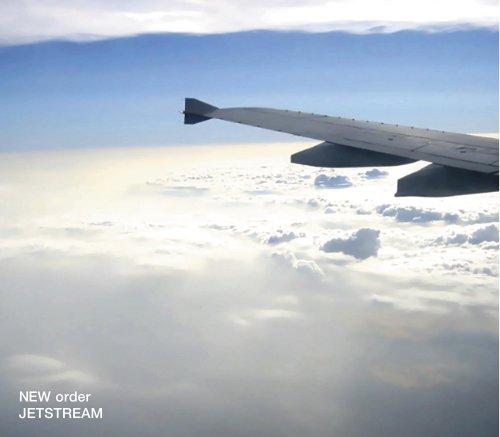 New Order - Jetstream